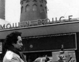 BRENNER Y LA MECA DEL ARTE PARIS
