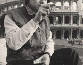 BRENNER EN ROMA